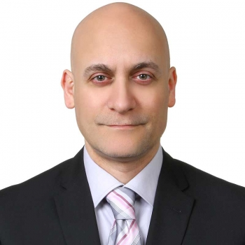 Dany Azar, Sales representative - PPS Realty Rebates for Homes in Woodbridge, Ontario