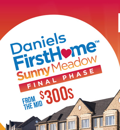 sunny meadow brampton - PPS Realty Rebates for Homes in Woodbridge, Ontario