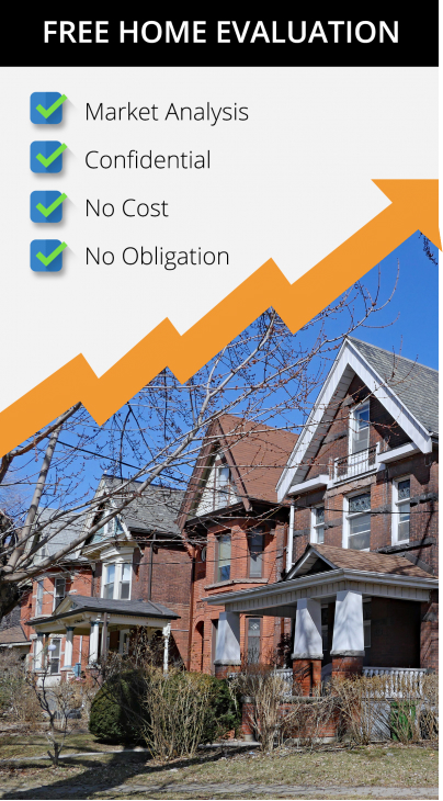 Free Home evaluation features - PPS Realty Rebates for Homes in Woodbridge, Ontario