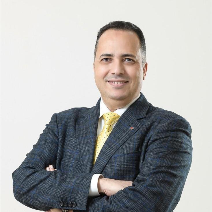 Nasser Khalil